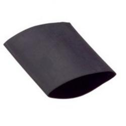 Termo-Retráctiles PVC Negros (20 Cortados) 35x40mm