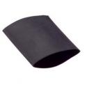 Termo Retráctiles PVC Negros (20 Cortados) 35x40mm