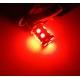 Bombilla LED SMD 5050 P21 13Led BA15D 1157