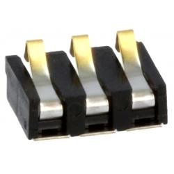 Conectores de baterias para moviles