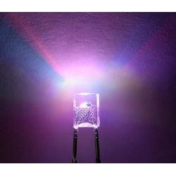 Led Flash-RGB 2x3x4mm