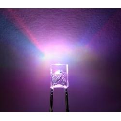 Led Flash-RGB 2x3x4mm