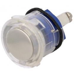 Pulsador de panel Antivandalos PVC 16mm