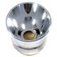 Reflector Aluminio Brillo 26.5x27mm
