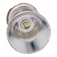 Reflector Aluminio Texturizado 26.5x27mm