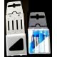 Caja Estuche de protección de Baterías 4xAAA/10440/R3