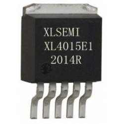 XL4015 TO-263 smd Convertir Buck DC-Dc