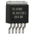 XL4015 TO-263 smd Convertidor Buck DC-Dc