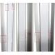 Perfil suelo de Aluminio con taras