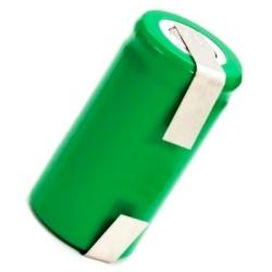 Batería con Lengueta NI-MH-1.200v 900mA