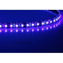 Tira flexible UV IP20 30 Led/metro Led 3528