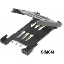 Conectores SIM-CN