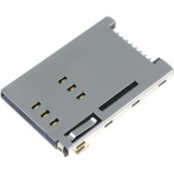 Conectores SIM-MCC