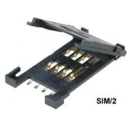 Conectores SIM-2