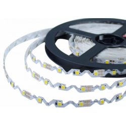 "Tira Flexible tipo ""S"" 12v. IP20 48-60 Led 5050"