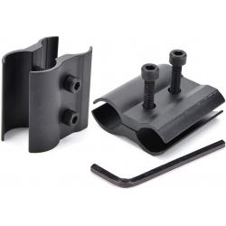 Soporte de Laser para armas-bicicleta doble cuerpo 45-38mm