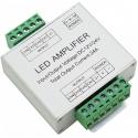 Amplificador Led y RGBW PWM 4 Canales 12-24v.24A
