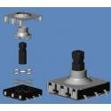 Micro Joystick Switch SMD 6pin 10x10mm