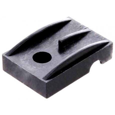 Clip de fijación de Poliamida TO220