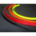 Funda extensible-retractil 8mm para cables