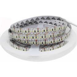 Tiras Led 3014 IP65 120 Led - Blancos...