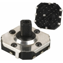 Mcro Joystick Switch SMD de 7.5x7.5mm
