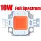 Led de potencia 10W Full Spectrum