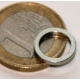 Iman Neodimio anillo 12x9x1.5mm