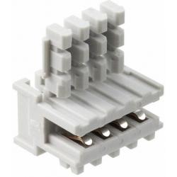 Conectores IDC TE paso 2.50 para cable