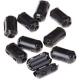 Supresor EMI Negro para cables 5mm