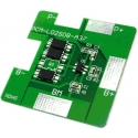 Pcm 2S para Pack de 4x18650 2S2P 7.4v