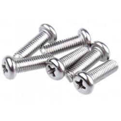 Micro Tornillos M1.4 Din7985