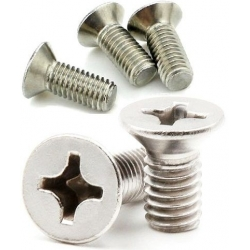 Micro Tornillos M1.6 Din965