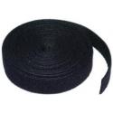 Cintas Brida Velcro Negro para cables