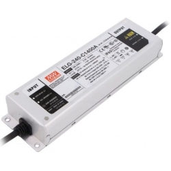 Fuente Mean Well ELG240-C1400A para Led