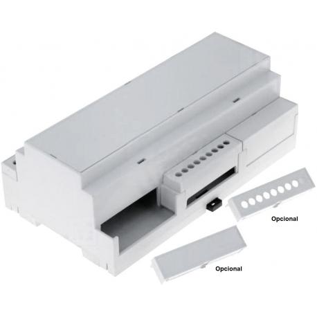 Caja 9 modulos