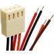 Conectores cableados tipo Molex KK Hembra paso 2.54mm