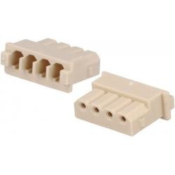 Conectores Molex 5264 Hembra 2.50mm