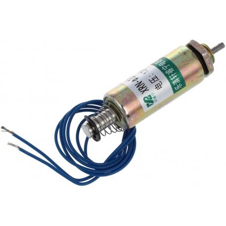 Solenoide cilíndricos 13x30mm