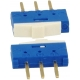Micro Interruptor deslizante ESP Recto