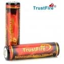 Baterias de Litio Trustfire
