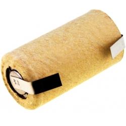 Batería NI-CD Recargable SubC 1,2V 1.900mA PCB