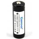 Baterias Litio KeepPower ICR 17500 3.7v 1200mA