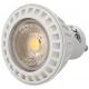 Lámpara Led 220v GU10 4w
