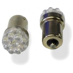 Bombillas LED G18 12v
