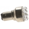 LED G18 12 Led 12v 1156 BA15S 1 contacto