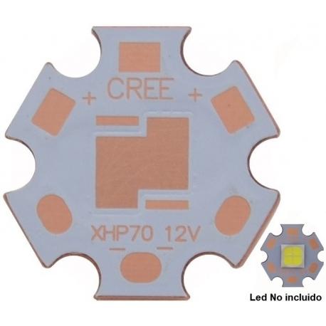 Led CREE XHP-70 12v