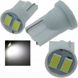 Bombilla LED T10 2 led 5630