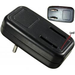 Cargador de Baterías de Litio LR2025-2032