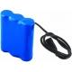 Packs de Baterias Litio Recargable 3.7v Panasonic